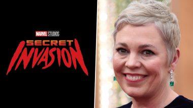 Secret Invasion: Olivia Colman in Talks to Join Samuel L Jackson's Marvel Series at Disney+
