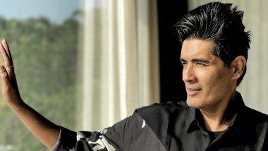 Manish Malhotra Tests Positive for COVID-19, Ace Fashion Designer Is Under Home Quarantine
