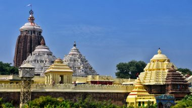 Puri Jagannath Temple to Remain Open For Devotees on Saturdays