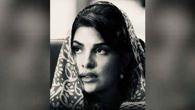 Jacqueline Fernandez Being Questioned by ED in Money Laundering Case