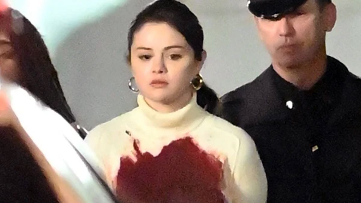 Selena Gomez Spotted Filming for Upcoming Hulu Series 'Only Murders In The  Building' | LatestLY