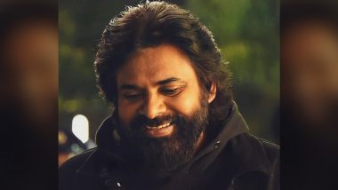 Pawan Kalyan Recovers From COVID-19; Vakeel Saab Actor Is Fit and Has No Health Issues, Says Doctors