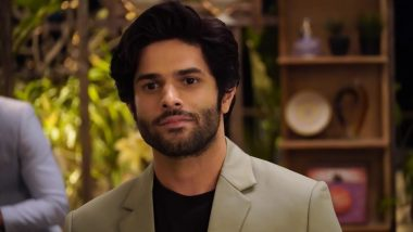 His Storyy Actor Mrinal Dutt Says It Is Important to Understand That a Gay Love Story Is Normal