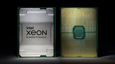 Intel 3rd-Gen Ice Lake Xeon Scalable Processors Launched in India