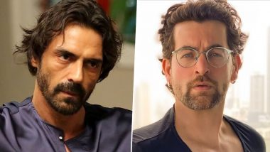 Actor Arjun Rampal and Neil Nitin Mukesh Test Positive For COVID-19