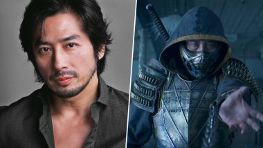 Mortal Kombat: Hiroyuki Sanada Shares How He Prepped Up for His Role of Scorpion