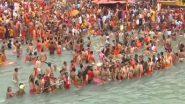 Kumbh Mela 2021: Delhi Govt Makes 14-Day Home Quarantine Mandatory For Pilgrims Returning From Haridwar
