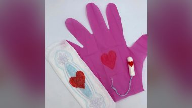 Pinky Gloves, 3 German Men Create Pink Tampon Disposal Gloves, Face Backlash On Social Media