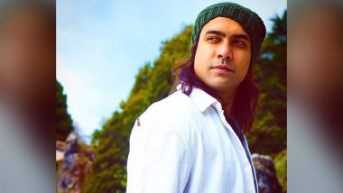 Jubin Nautiyal Opens Up About Shooting His Latest Song 'Tujhe Bhoolna to Chaaha' in Kashmir