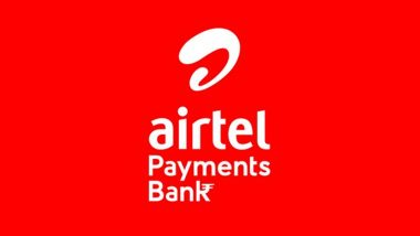 Airtel Payments Bank Offers 6% Per Annum Interest on Deposits of Over Rs 1 Lakh