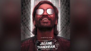 Jagame Thandhiram: Everything We Know About Dhanush's Film So Far