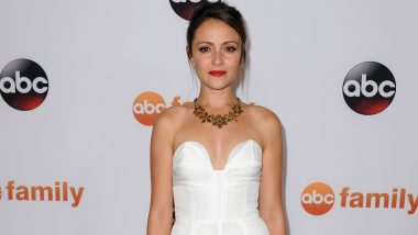 The Imperfects: Italia Ricci to Headline Netflix's Upcoming Sci-Fi Series