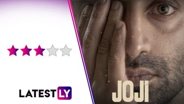 Joji Movie Review: Fahadh Faasil Brings Another Shade of Grey to Dileesh Pothan's Macbethian Tale of Greed (LatestLY Exclusive)