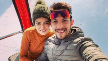 Aditya Narayan And Wife Shweta Agarwal Test Positive For COVID-19; The Indian Idol Host Says 'Do Keep Us In Your Prayers'