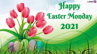 Easter Monday 2021 Date and Significance: Know More About the Day Celebrated After Sunday Ressurection