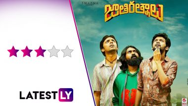Jathi Ratnalu Movie Review: Naveen Polishetty Leads the Charge in Making You Laugh in This Hilarious Comic-Caper! (LatestLY Exclusive)