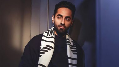 Ayushmann Khurrana: I'm A Firm Believer That The Pandemic And Lockdowns Have Made Us More Opinionated