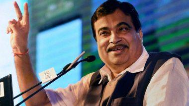 India Will Become the Top Electric Vehicle (EV) Manufacturing Hub, Says Nitin Gadkari