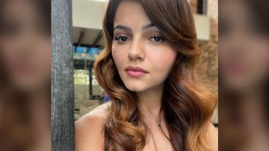 Rubina Dilaik Tests Positive for COVID-19, Bigg Boss 14 Winner Is in Home Quarantine (View Post)