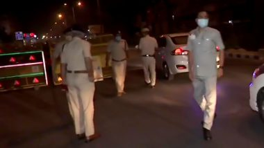 Delhi Weekend Curfew: Know How To Obtain E-Pass for Travel at delhipolice.nic.in