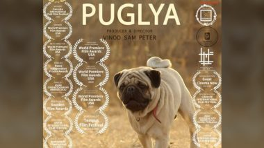 Puglya: Vinod Sam Peter's Film Wins Best Foreign Feature Award at Moscow International Film Festival