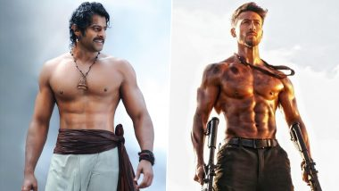 Rambo Remake: Prabhas to Replace Tiger Shroff in the Siddharth Anand Directorial?