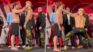 Jake Paul vs Ben Askren: Funny Memes, Jokes & Hilarious Posts Go Viral, Twitter Reacts As YouTube Sensation Beats MMA Star With First Round Knockout