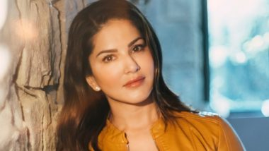 Sunny Leone Thanks Fans for the Amazing Wishes on Her Birthday, Says 'Please Let's Spread Love Not Hate'