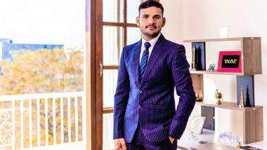 Iqbal Singh Initialising Bringing The Digital Revolution