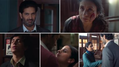 Rasika Dugal Series – Latest News Information updated on April 24, 2021 |  Articles & Updates on Rasika Dugal Series | Photos & Videos | LatestLY