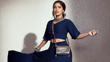 Bhumi Pednekar: I'm a Little Shy About Calling Myself a Star