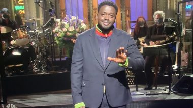 Daniel Kaluuya's Hilarious Saturday Night Live Act Wins the Internet, Actor Takes a Dig at the British Royal Family - WATCH