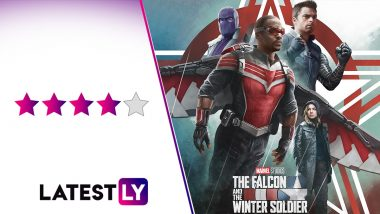 The Falcon and the Winter Soldier Finale Review: An Exhilarating Finish to Marvel's Disney+ Series That Goes Way Deeper Than You Think! (LatestLY Exclusive)