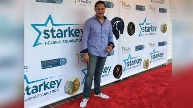 Edwin Navarrete 'EThePublicist' - The Name Behind the Success of Many Artists : Reports