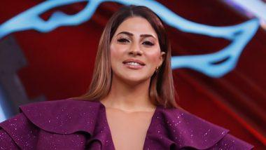 Khatron Ke Khiladi 11: Nikki Tamboli Gets Eliminated; Apologises To Rohit Shetty As She 'Couldn't Make It' (Watch Video)