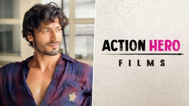 Vidyut Jammwal Turns Producer As He Completes 10 Years in the Industry, Reveals Names of His Production House