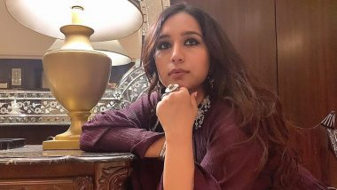 Zoya Hussain: I Want To Be an Actor and Build a Filmography