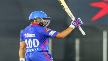 IPL 2021: Wasn't Happy After Australia Tour, Dad Asked Me to Play Natural Game, Says Prithvi Shaw After Hitting 82 Runs Against KKR