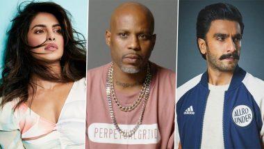 DMX No More: Priyanka Chopra, Ranveer Singh Mourn the Loss of Popular American Rapper