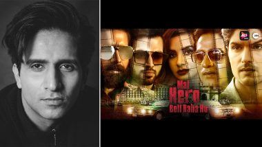Mai Hero Boll Raha Hu: Arslan Goni Says Portraying Role of '90s Gangster Was a Challenge for Him in ALTBalaji's Series