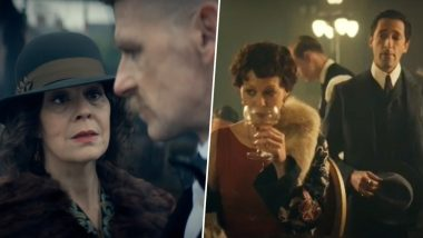 RIP Helen McCrory: Peaky Blinders' 5 Most Memorable Scenes Featuring the Late Actress That Show How Bad Aunt Polly Will Be Missed