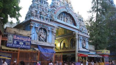 Chithirai Festival Takes Place Sans Devotees at Madurai's Meenakshi Temple