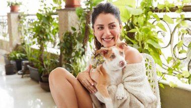 Amrita Puri on Her Pet Dog Nimboo: He Is My Son!
