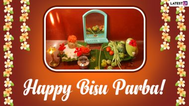 Bisu Parba 2021 Wishes And Greetings: Messages, Quotes, Facebook Status Messages And WhatsApp DP to Share on Tulu New Year