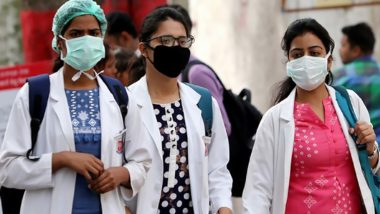 India Reports 1,45,384 New COVID-19 Cases in Past 24 Hours, Highest-Ever Single-Day Surge