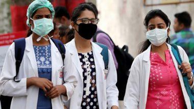 Delhi: Over 80 Staffers of Saroj Hospital Test COVID-19 Positive, Surgeon Dies of Coronavirus