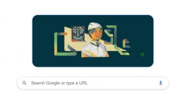 Dr Vera Gedroits 151st Birth Anniversary Google Doodle: Search Giant Honours Russia's First Female Military Surgeon! From Her past to Contributions, Everything You Want to Know