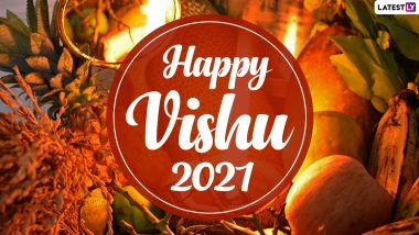 Vishu 2021 Date and Significance: All About The Festival That Celebrates The Kerala New Year
