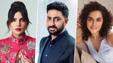 Abhishek Bachchan, Priyanka Chopra, Taapsee Pannu - 5 Actors Who Have Given Savage Replies to Trolls