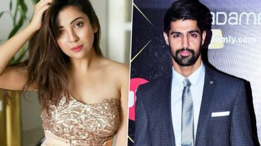 MTV Girls on Top Fame Barkha Singh to Star in Tanuj Virwani's Disney+ Hotstar Series